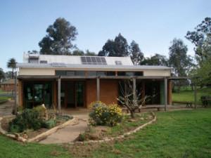 earthcare centre